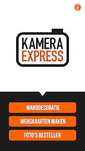 Kamera Express Fotoservice- screenshot thumbnail