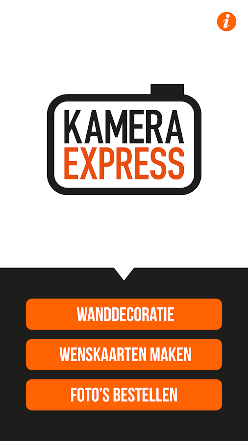 Kamera Express Fotoservice- screenshot