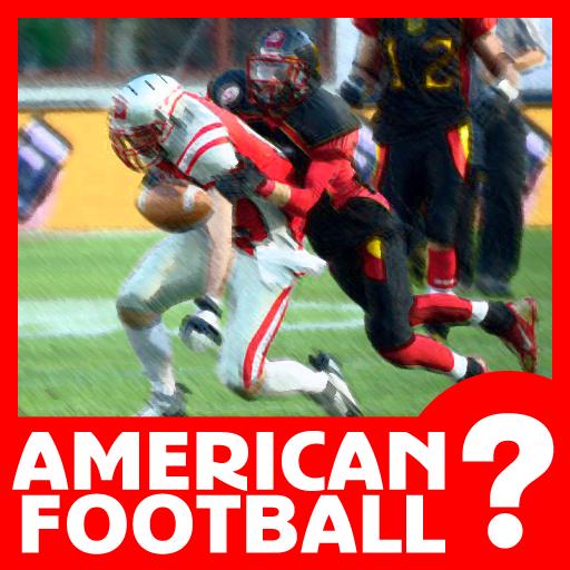 Guess American Football Trivia Quiz