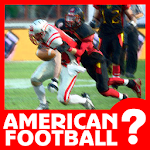 Guess American Football Trivia Quiz icon