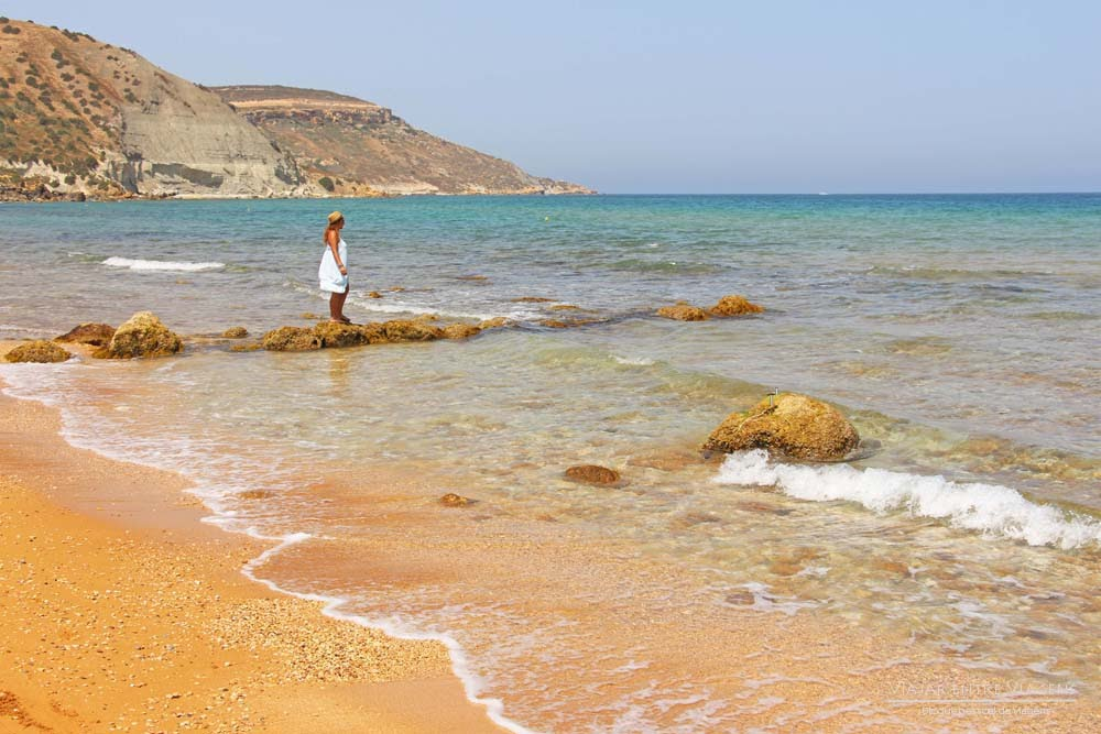 As mais belas e melhores praias em Malta (com dicas de viagem) | Malta