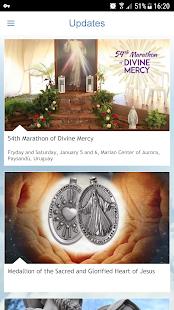 Divine Messengers - náhled
