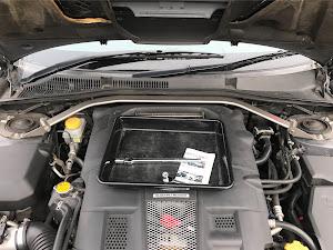 レガシィツーリングワゴン BP5 2004年型(アプライドB) GT(5MT)のカスタム事例画像 ミソさん@BPさんの2018年06月26日22:11の投稿