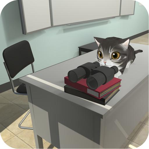 脱出ゲーム 謎解きにゃんこ11 file APK for Gaming PC/PS3/PS4 Smart TV