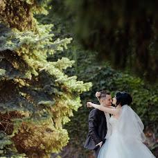 Wedding photographer Turkulec Mikhail (Turculet). Photo of 31.10.2013