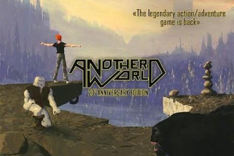 Another World 1.2.5 Mod APK Updated 1