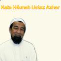Kata Hikmah Ustaz Azhar icon