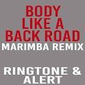 Body Like A Back Road Marimba icon