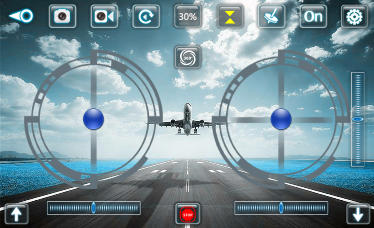 Ares Connect- screenshot