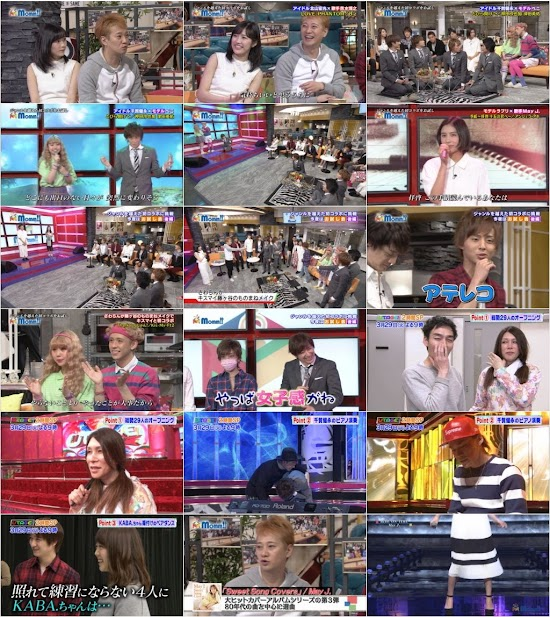 (TV-Variety)(720p) AKB48G Nogizaka46 – Some TV Show Collection 160321 160322 160323