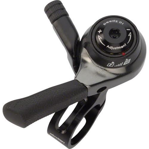 MicroShift Right Thumb Shifter, 10-Speed Mountain, Shimano DynaSys