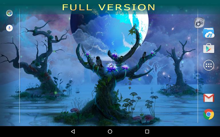 android Water world Lite Screenshot 9