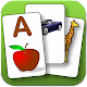 Kids  flashcard game (app)