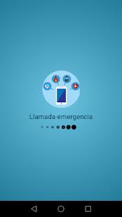 Llamada - Emergencia - náhled