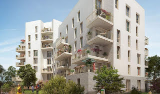 Appartement Poissy (78300)