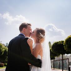 Wedding photographer Ekaterina Bondarcova (Ady-art). Photo of 24.02.2017