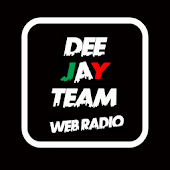 Radio Deejay Team Web