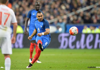 Dimitri Payet, un transfert après l'Euro ?