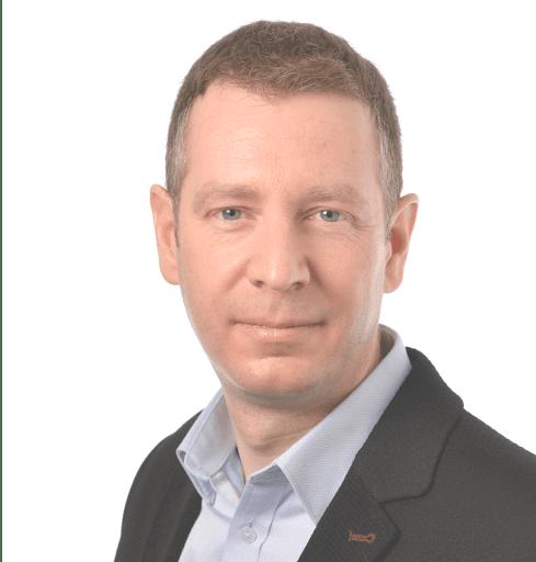 Éric Faramond, Président Globalp