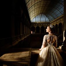 Nhiếp ảnh gia ảnh cưới Svetlana Carkova (tsarkovy). Ảnh của 19.10.2018
