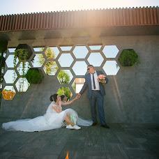 Wedding photographer Natasha Ivanina (ivaninafoto). Photo of 26.09.2018