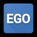 GitEgo for GitHub icon