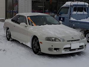 ソアラ JZZ31 3.0 GTのカスタム事例画像 エミリー圭さんの2019年02月20日06:22の投稿