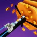 Stack Crash 3D icon