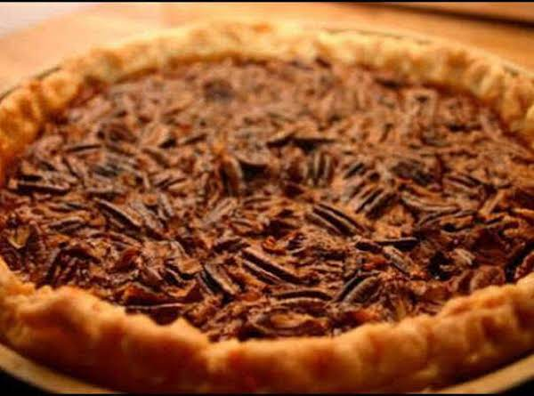 Pecan Pie From Marilyn