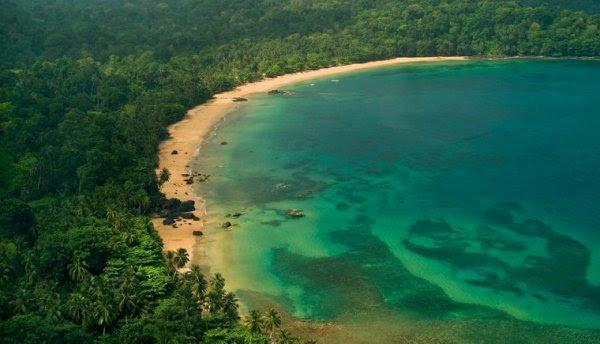 São Tomé e Prícipe