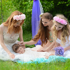 Wedding photographer Lyubov Borisova (fotoL). Photo of 17.08.2015