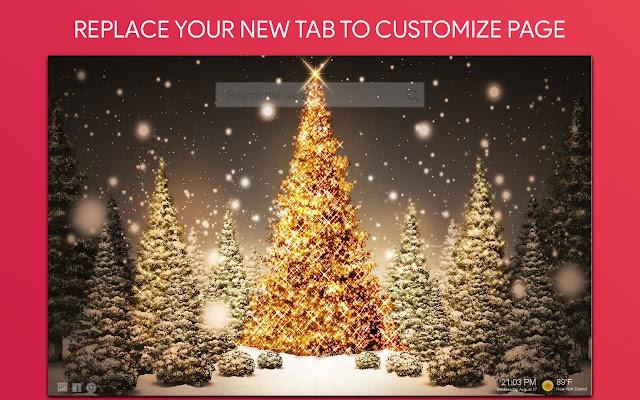 Christmas Santa Minion Wallpaper HD New Tab