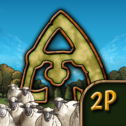 Agricola All Creatures... (game)