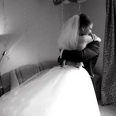 Wedding photographer Yuriy Dubov (YuriyA). Photo of 26.03.2014