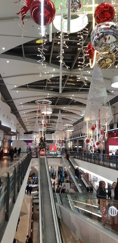 Foto Centre Commercial Côté Seine 19