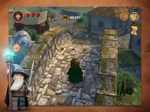 LEGOu00ae The Lord of the Ringsu2122  screenshots 7