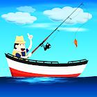Fish Catching-Master Fishing icon
