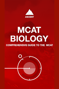 MCAT Biology- screenshot thumbnail