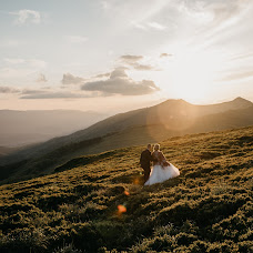 ช่างภาพงานแต่งงาน Mikhail Bondarenko (bondphoto) ภาพเมื่อ 24.05.2018