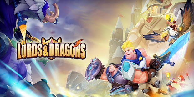 How to hack Lords & Dragons: Dungeon Raid for android free