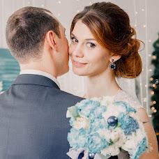 Wedding photographer Olga Zorkova (PhotoLelia). Photo of 20.12.2017