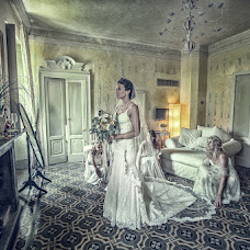 Wedding photographer Daniela Tanzi (tanzi). Photo of 28.07.2018