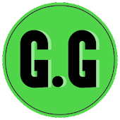 Greengold Icon Pack