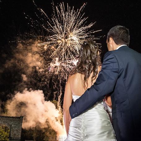 Wedding photographer Andrea Baccalino (baccalino). Photo of 03.04.2015
