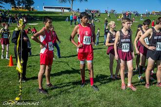 Photo: JV Boys Freshman/Sophmore 44th Annual Richland Cross Country Invitational  Buy Photo: http://photos.garypaulson.net/p218950920/e47dd2334
