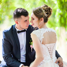 Wedding photographer Olga Shtanger (OlyaZaolya). Photo of 29.09.2017