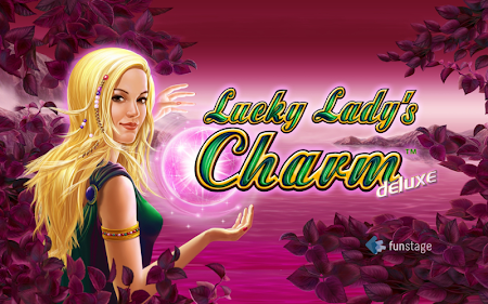 Lucky Lady's Charm Deluxe Slot 2.4 screenshot 364166
