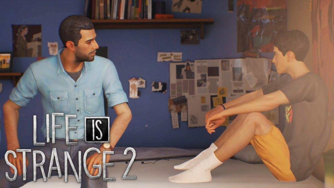 [Review] Life Is Strange 2: Chapter 3 - Đỉnh điểm cảm xúc - Ảnh 4.