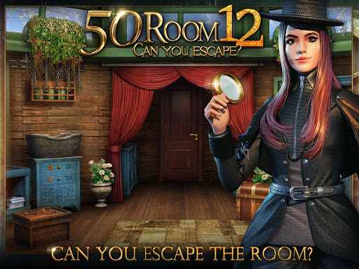 Can you escape the 100 room XII  screenshots 8
