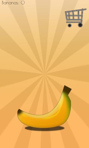 Banana Clicker